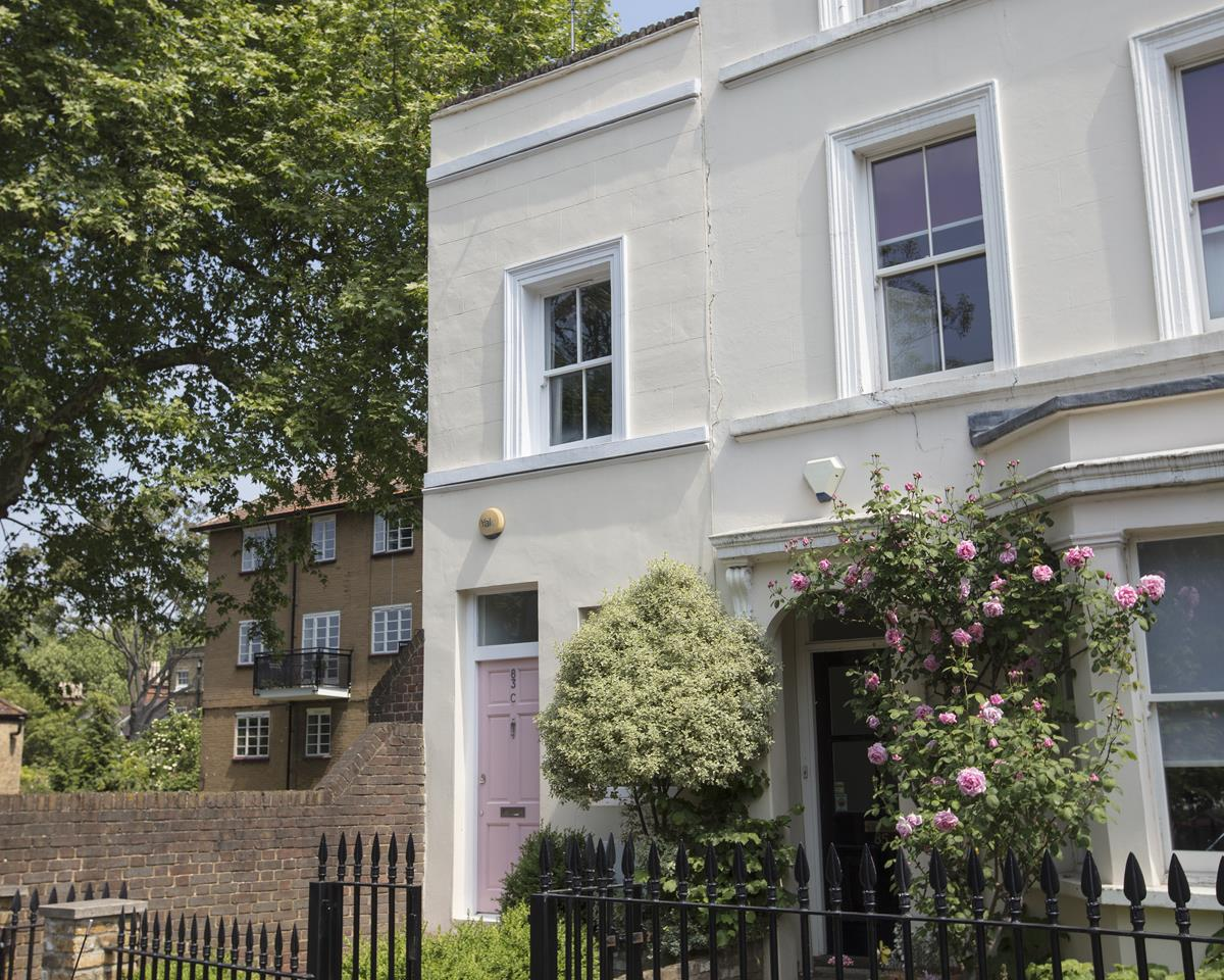 House - End Terrace Sale Agreed in Grove Lane, SE5 332 view11