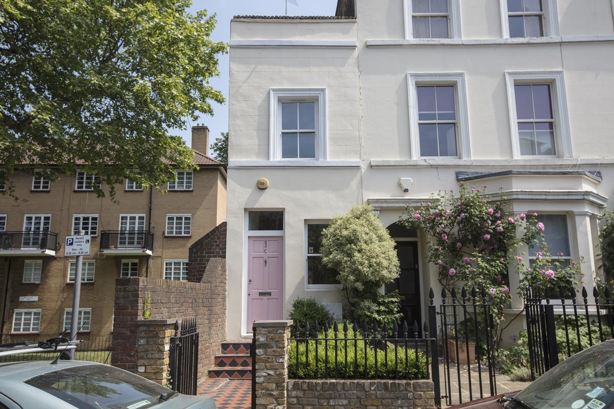 House - End Terrace Sale Agreed in Grove Lane, SE5 332 view1