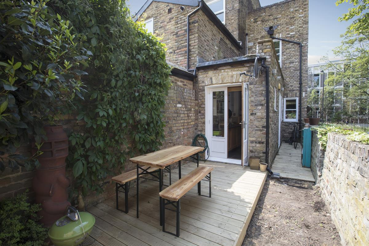 House - End Terrace Sale Agreed in Grove Lane, SE5 332 view3