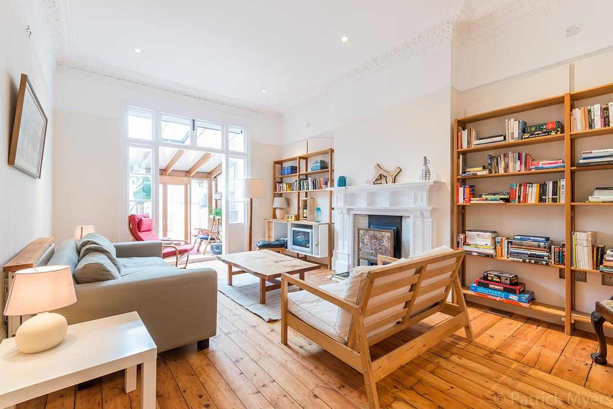 House - Semi-Detached Sale Agreed in Grove Park, SE5 268 view8