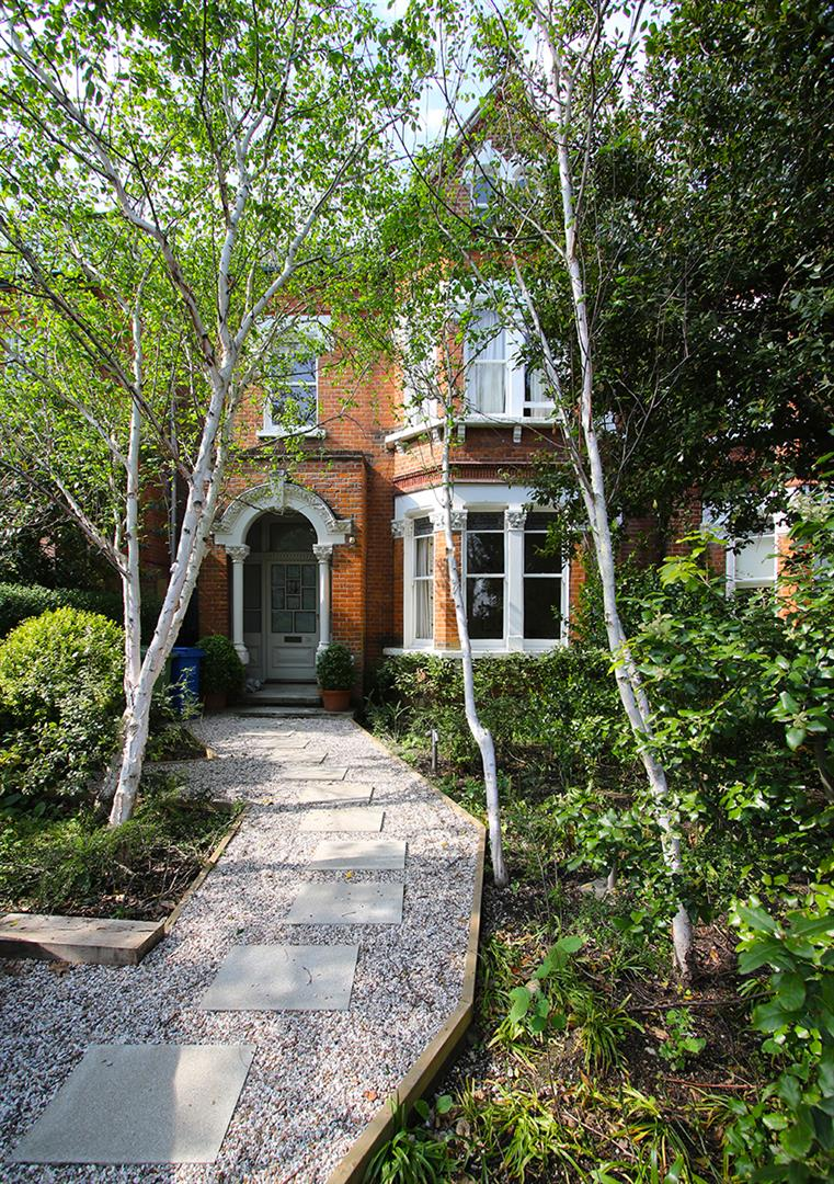 House - Semi-Detached Sale Agreed in Grove Park, SE5 268 view4