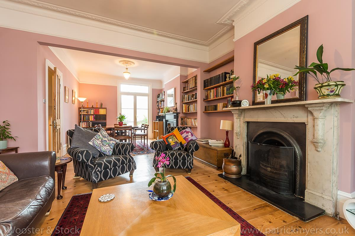 House - Semi-Detached Sale Agreed in Grove Park, SE5 333 view10