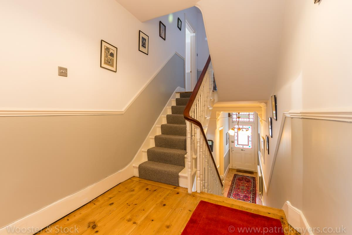 House - Semi-Detached Sale Agreed in Grove Park, SE5 333 view18