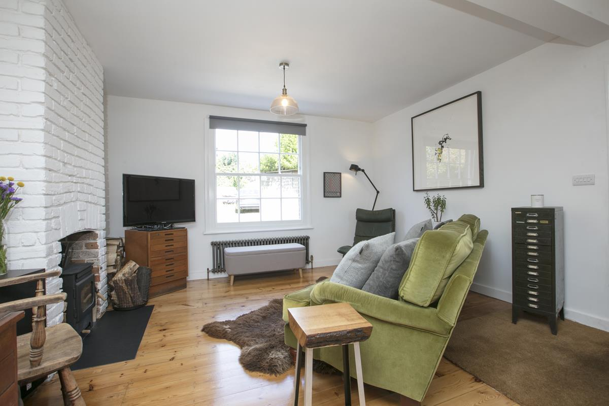 House - Semi-Detached For Sale in Halifax Street, SE26 350 view19