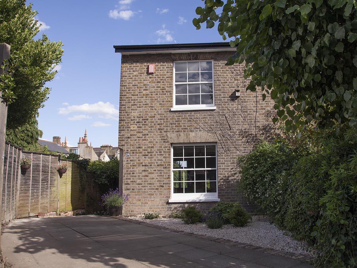 House - Semi-Detached For Sale in Halifax Street, SE26 350 view1