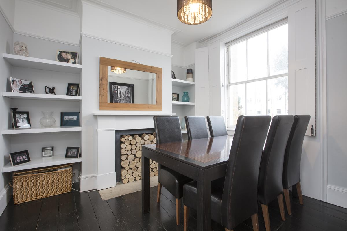 House - End Terrace For Sale in Halifax Street, SE26 369 view6