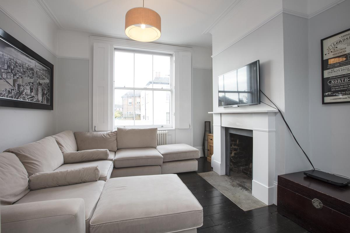House - End Terrace For Sale in Halifax Street, SE26 369 view16