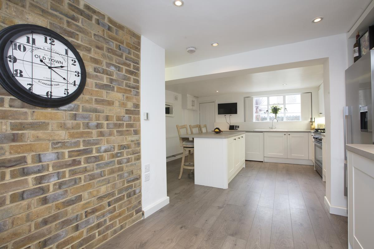 House - End Terrace For Sale in Halifax Street, SE26 369 view7