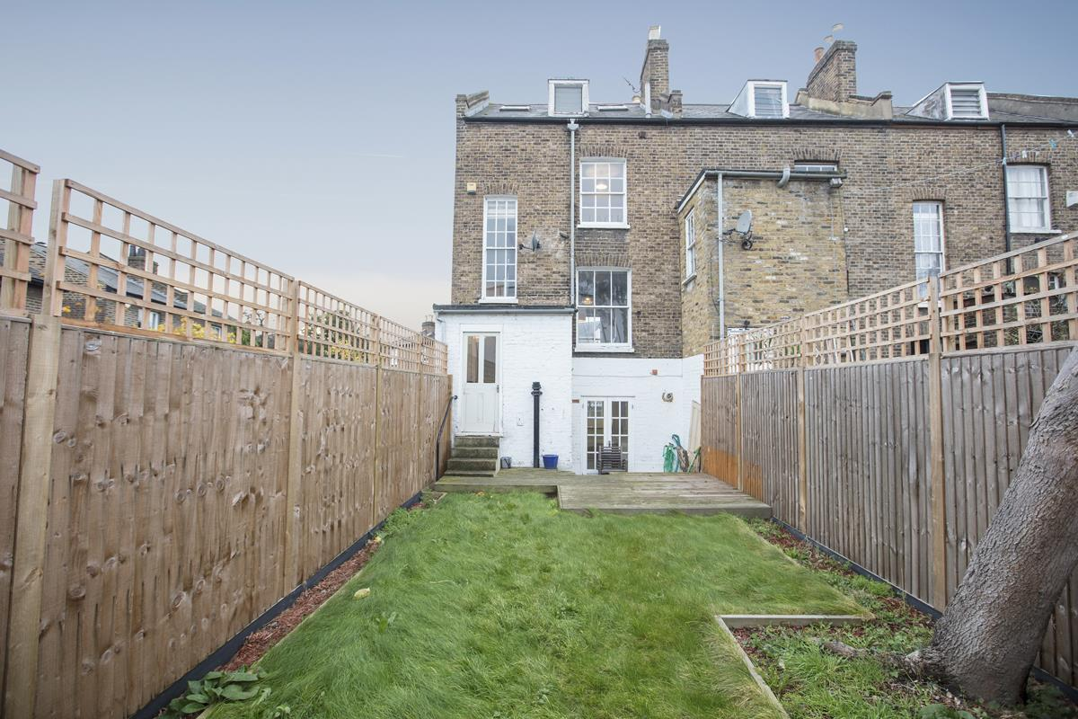 House - End Terrace For Sale in Halifax Street, SE26 369 view8