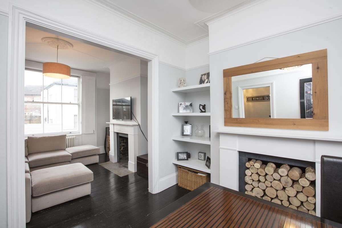 House - End Terrace For Sale in Halifax Street, SE26 369 view3