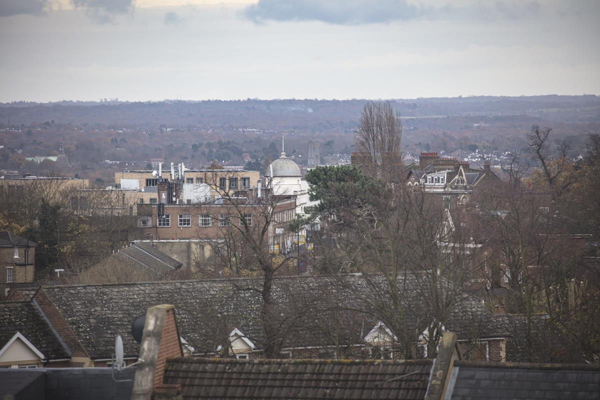 House - End Terrace For Sale in Halifax Street, SE26 369 view19