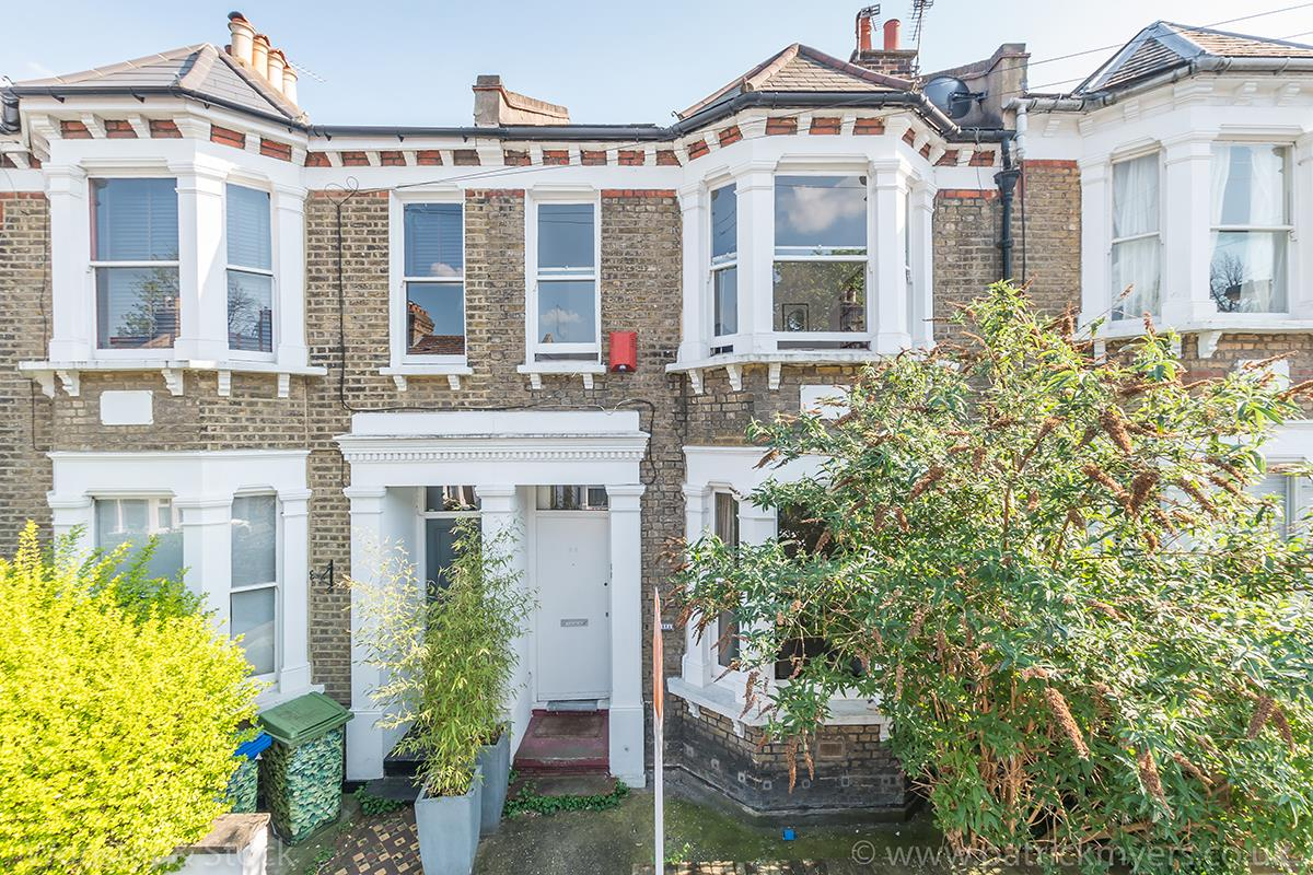 Flat/Apartment For Sale in Linnell Road, SE5 303 view14