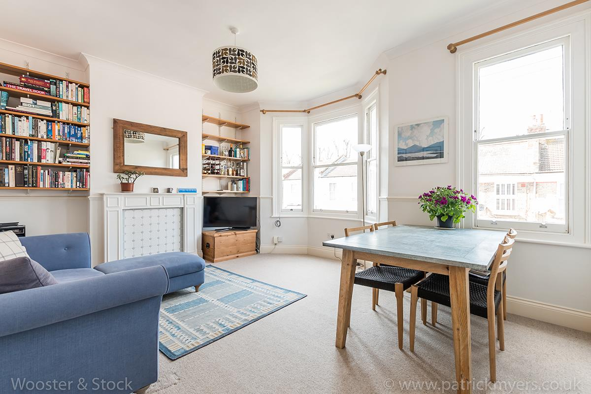 Flat/Apartment For Sale in Linnell Road, SE5 303 view1