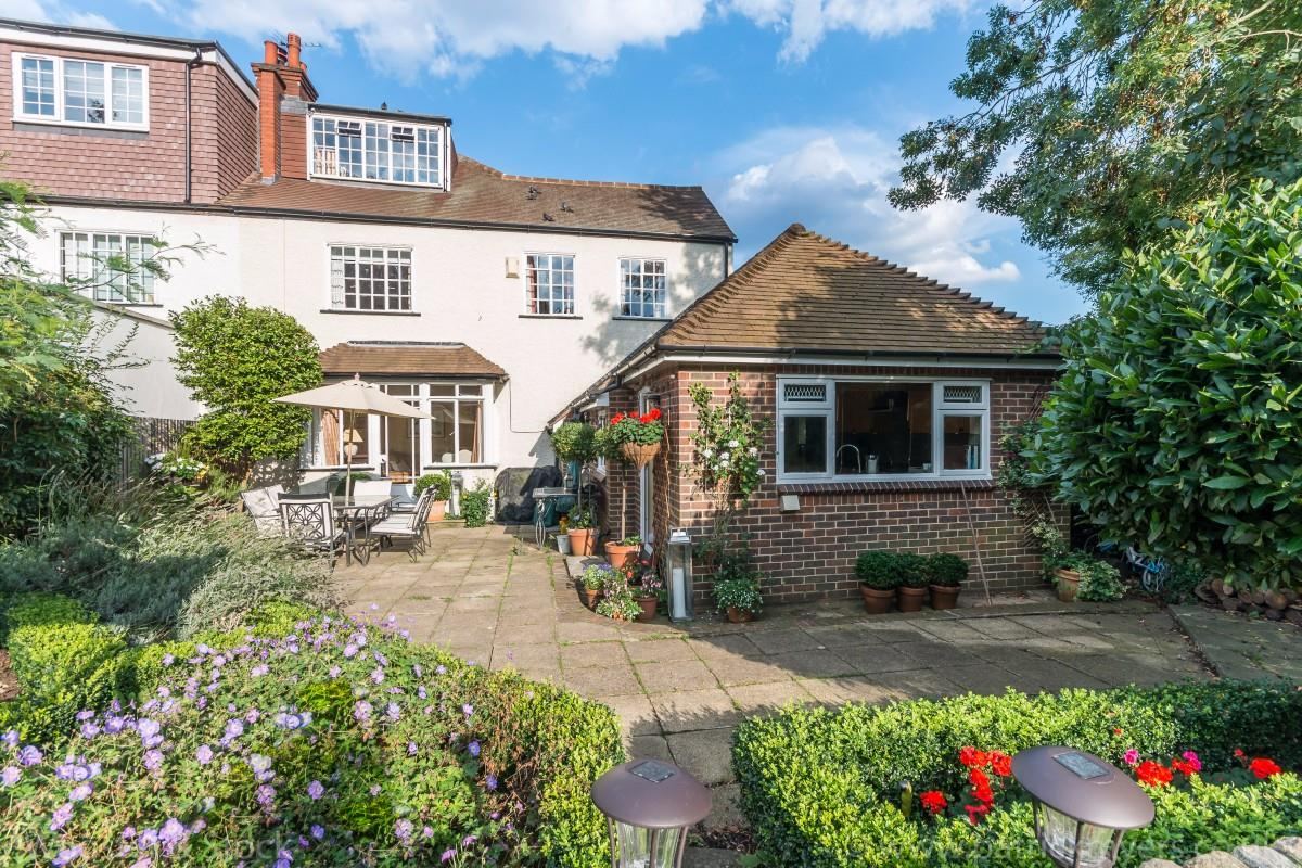 House - Terraced Sold in Longton Avenue, SE26 174 view20