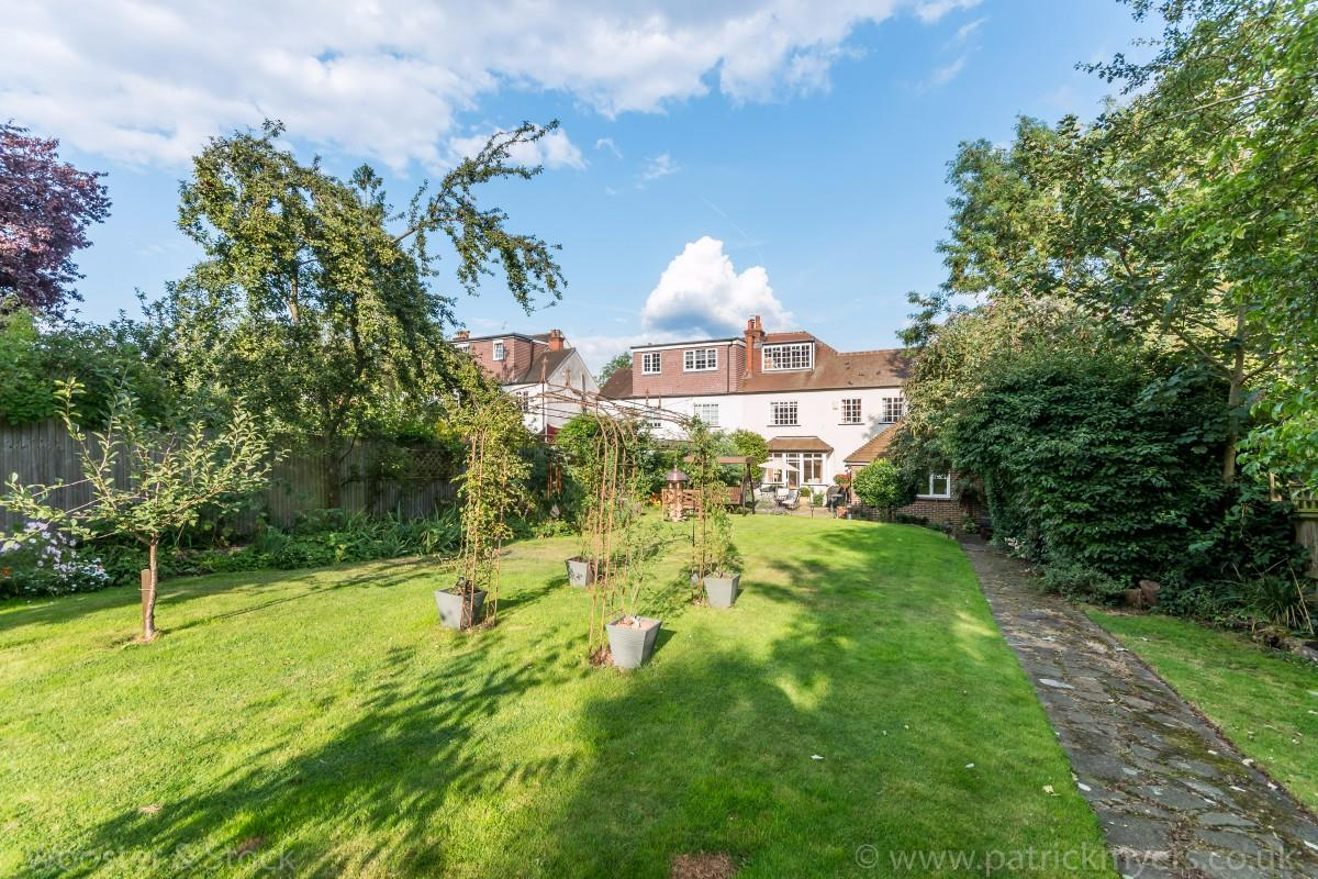 House - Terraced Sold in Longton Avenue, SE26 174 view19