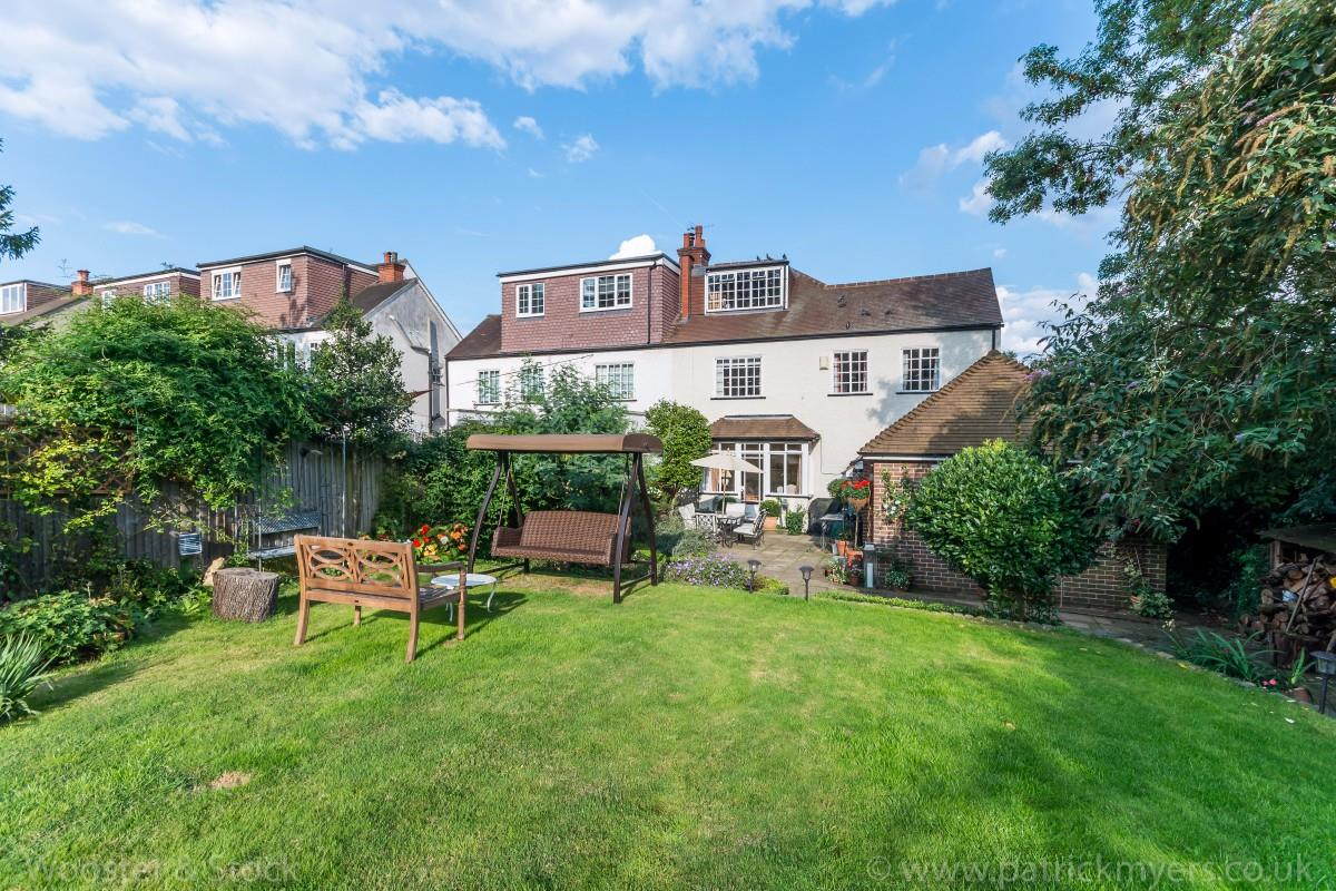 House - Terraced Sold in Longton Avenue, SE26 174 view2