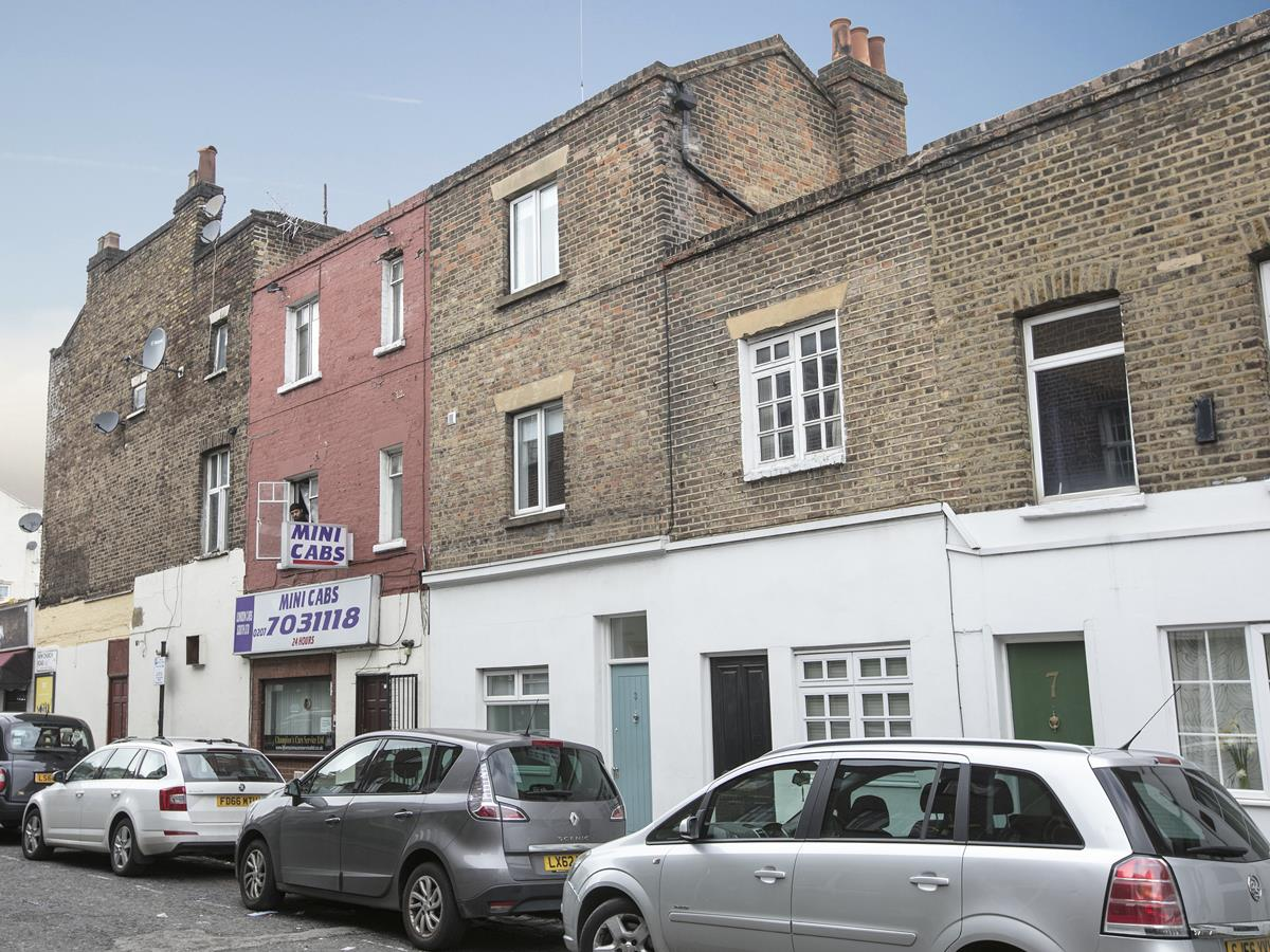 House - Terraced Sold in New Church Road, SE5 301 view9