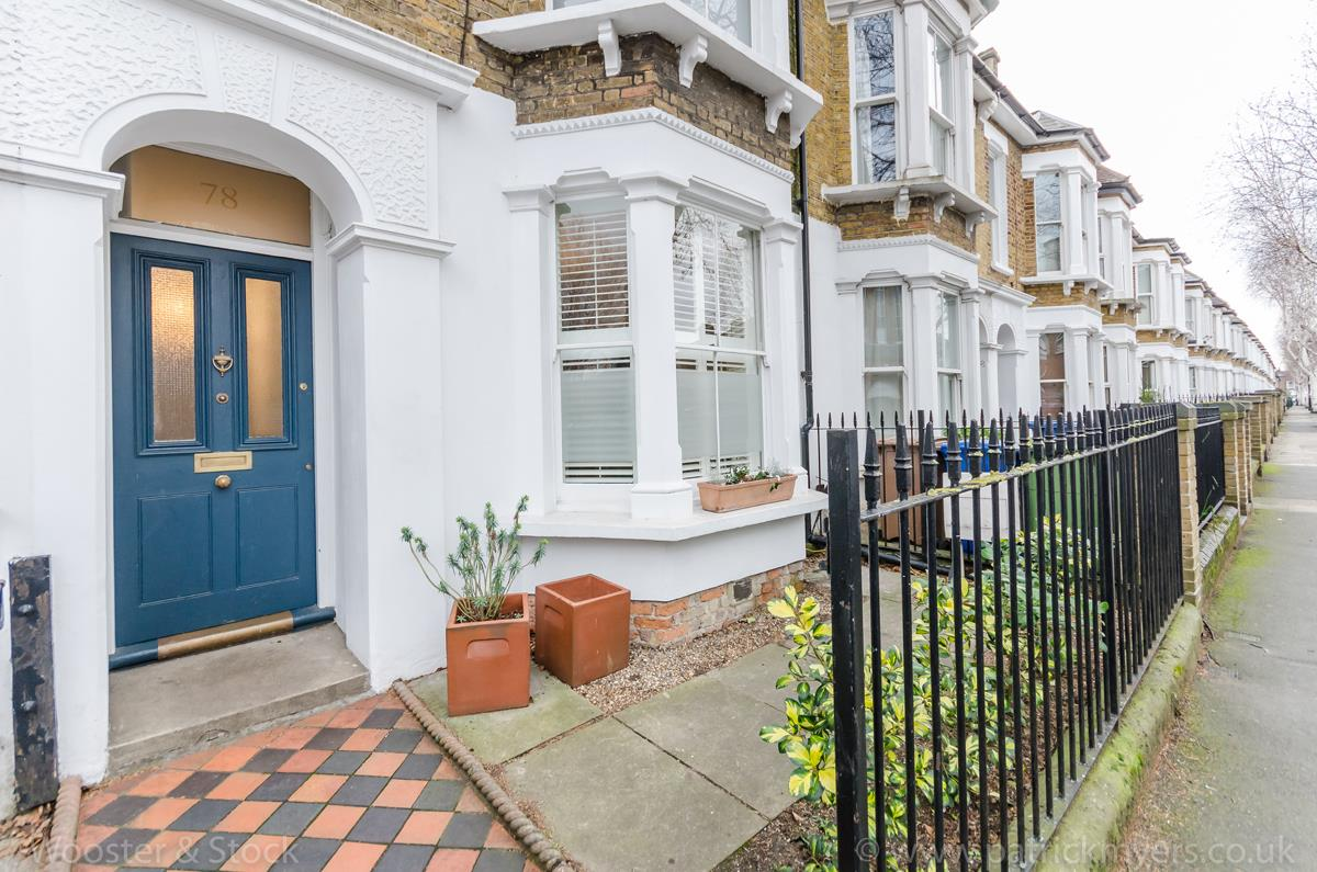 House - Terraced Sale Agreed in Nutbrook Street, SE15 264 view20