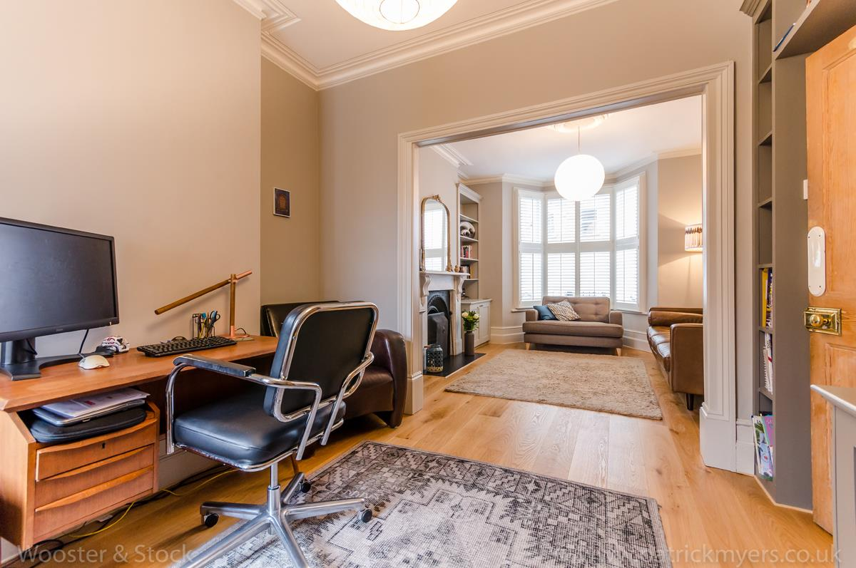House - Terraced Sale Agreed in Nutbrook Street, SE15 264 view6