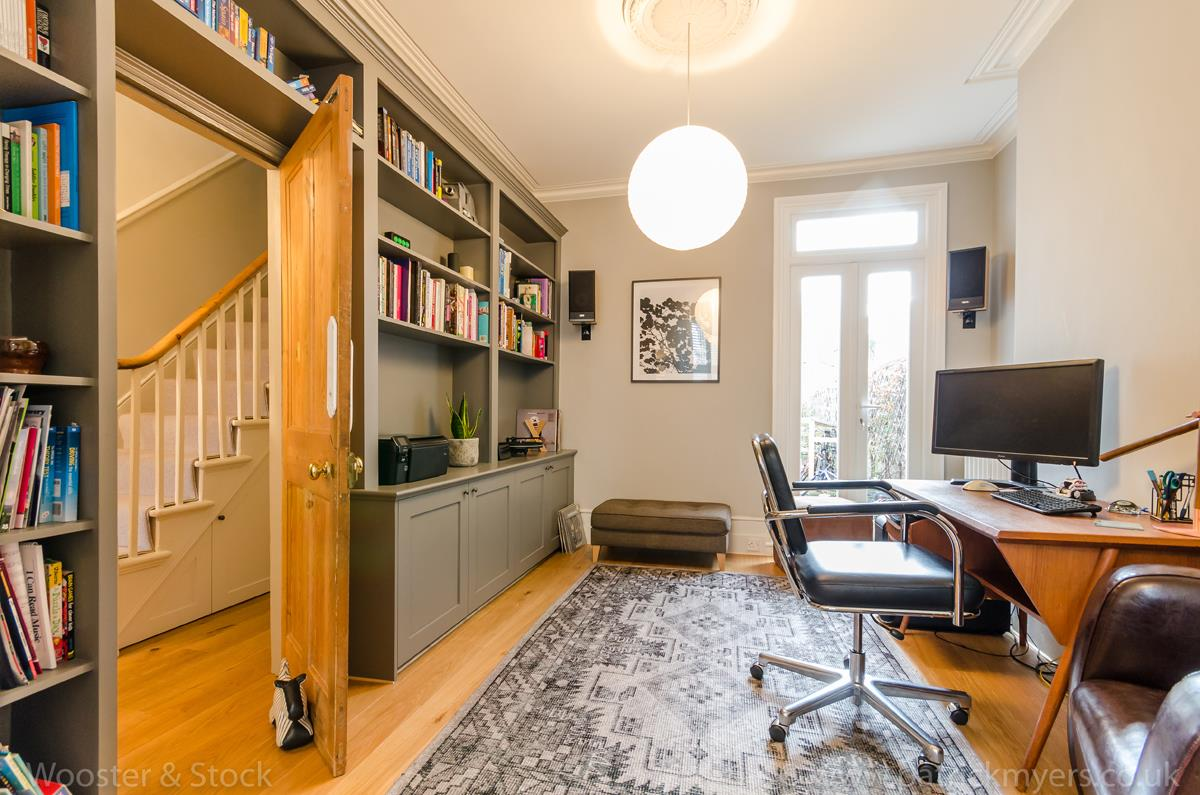 House - Terraced Sale Agreed in Nutbrook Street, SE15 264 view5