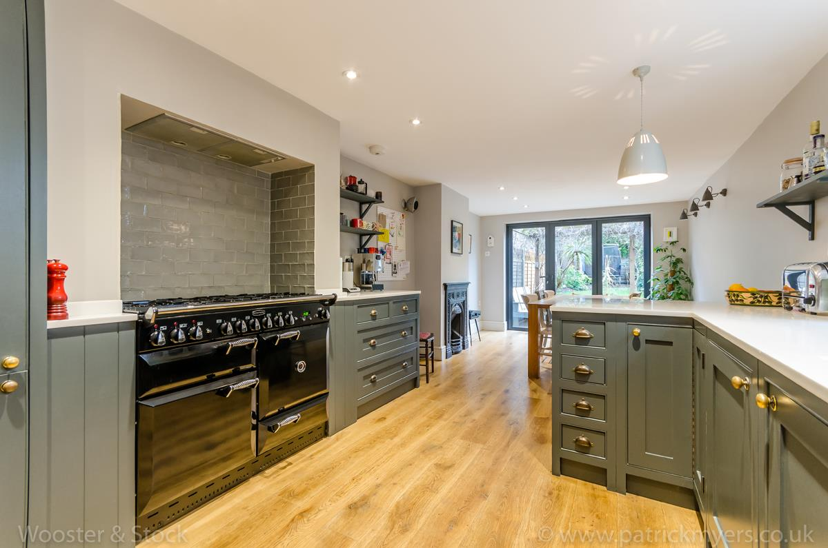 House - Terraced Sale Agreed in Nutbrook Street, SE15 264 view8