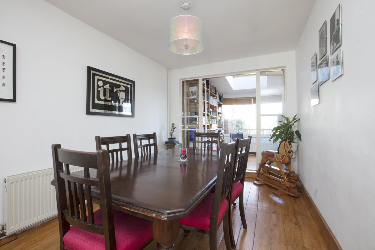 House - Terraced Sale Agreed in Panmure Road, SE26 271 view3