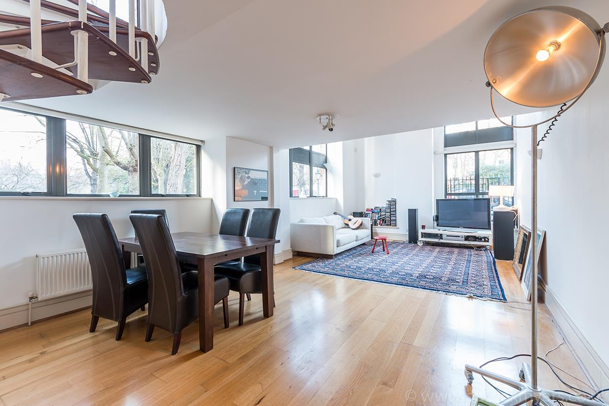Flat/Apartment Sale Agreed in Peckham Road, SE5 44 view3