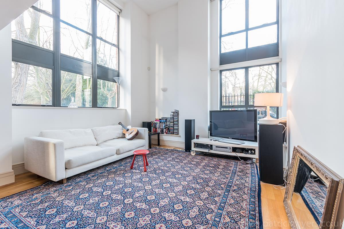 Flat/Apartment Sale Agreed in Peckham Road, SE5 44 view5