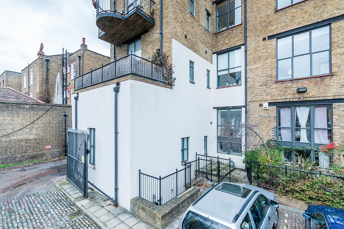 Flat/Apartment Sale Agreed in Peckham Road, SE5 44 view21