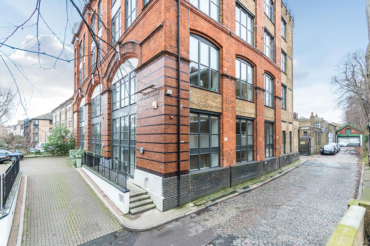 Flat/Apartment Sale Agreed in Peckham Road, SE5 44 view2