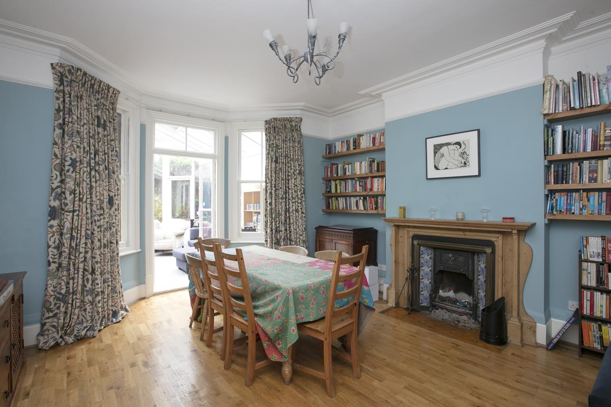 House - Semi-Detached For Sale in Perry Vale, SE23 302 view4