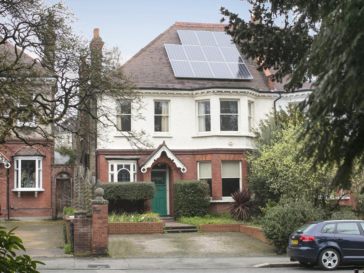 House - Semi-Detached For Sale in Perry Vale, SE23 302 view7