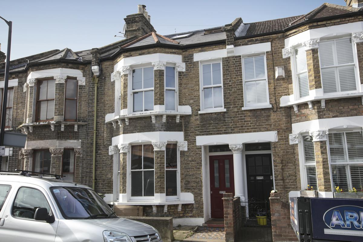 House - Terraced Sold in Rainbow Street, SE5 284 view1