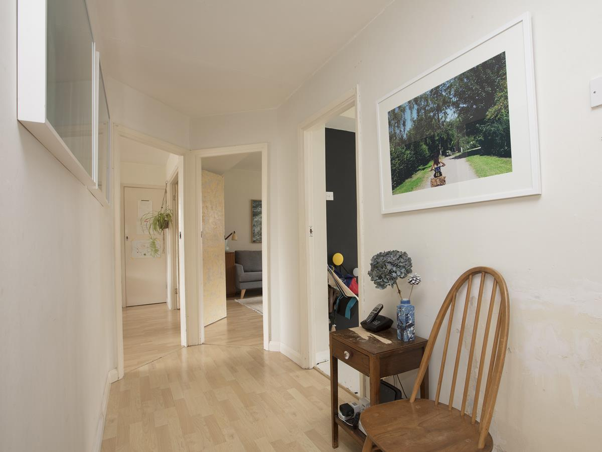Flat - Purpose Built Sold in Ruskin Park House, Champion Hill, SE5 276 view13