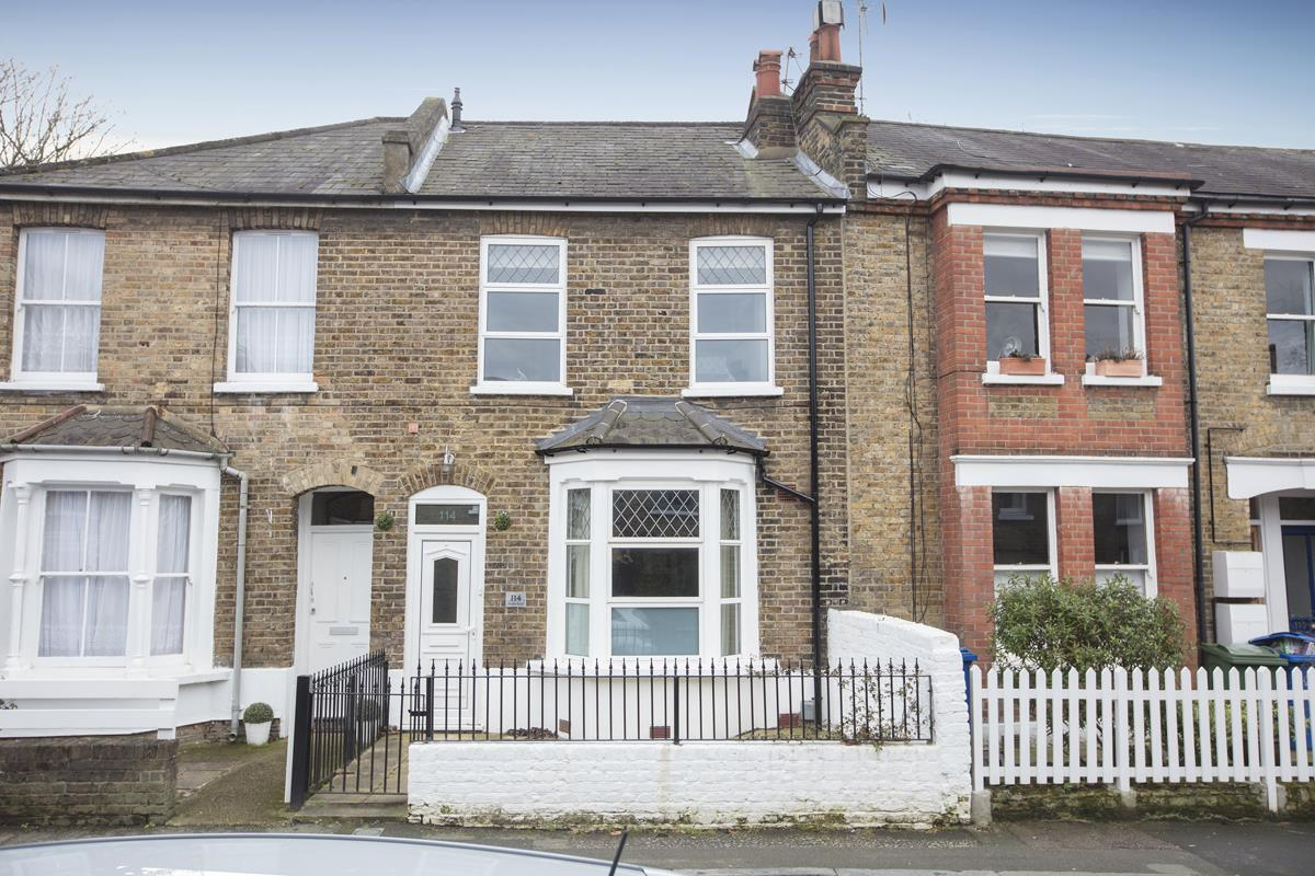 House - Terraced Sold in Scylla Road, SE15 249 view1