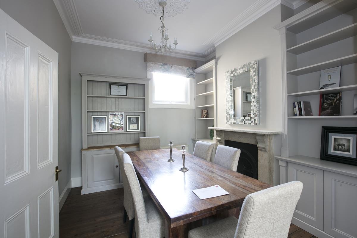 House - Terraced Sale Agreed in Shenley Road, SE5 254 view7
