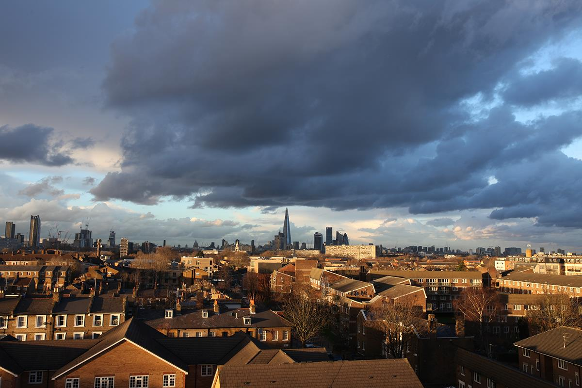 Flat - Conversion For Sale in St Giles Tower, Gables Close, SE5 261 view8