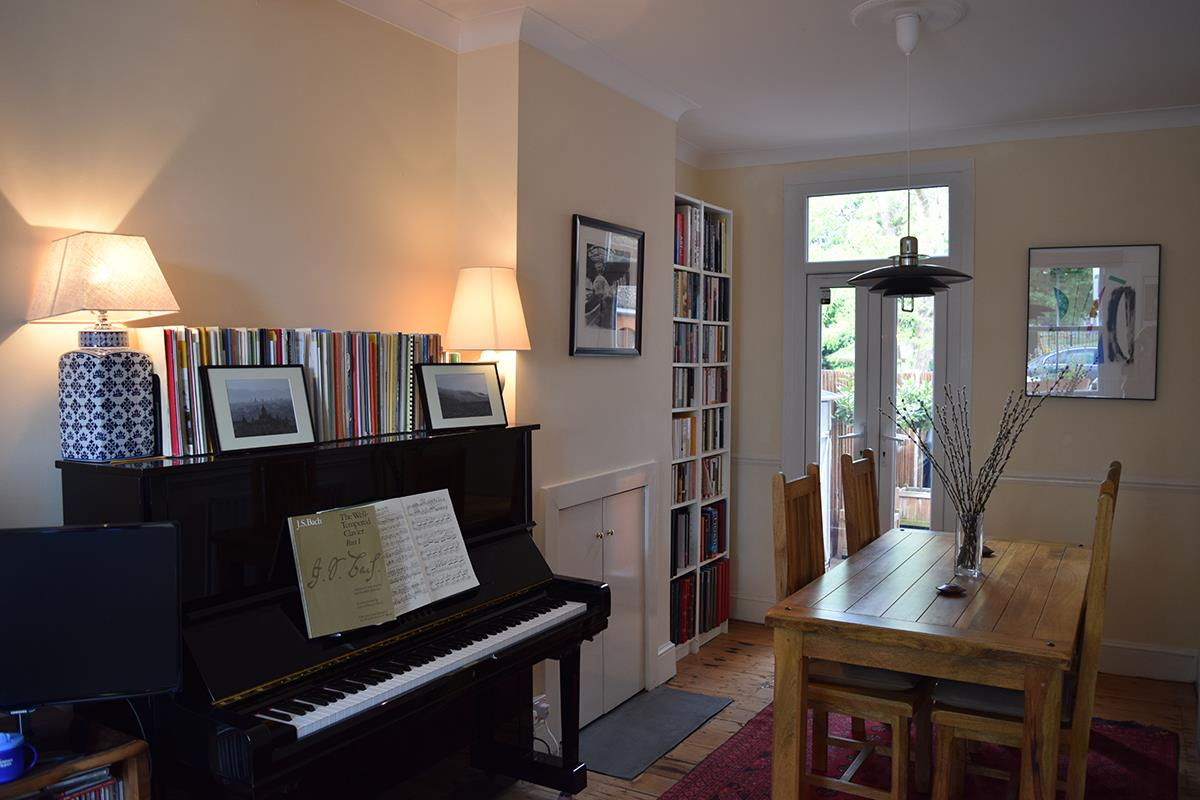 House - Terraced Sold in Sturdy Road, SE15 324 view6