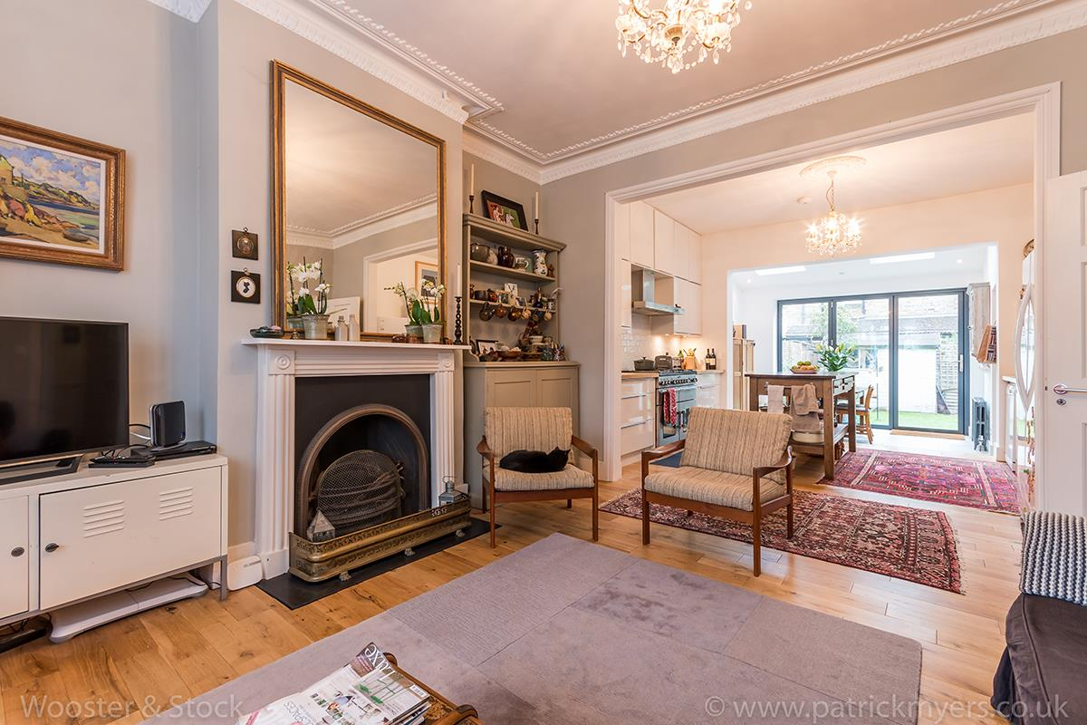 House - Terraced Sold in Tresco Road, SE15 225 view8
