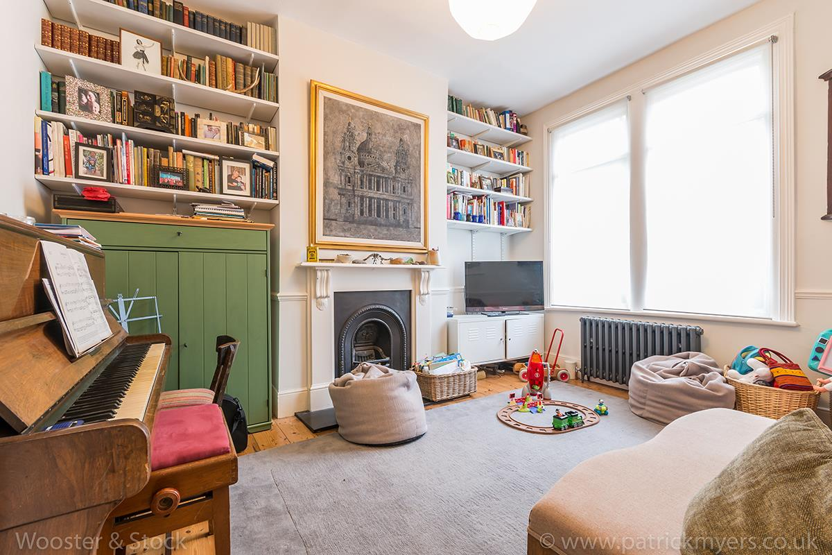 House - Terraced Sold in Tresco Road, SE15 225 view4
