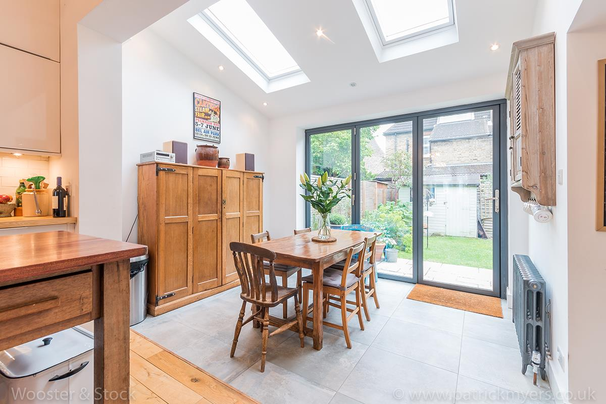 House - Terraced Sold in Tresco Road, SE15 225 view11
