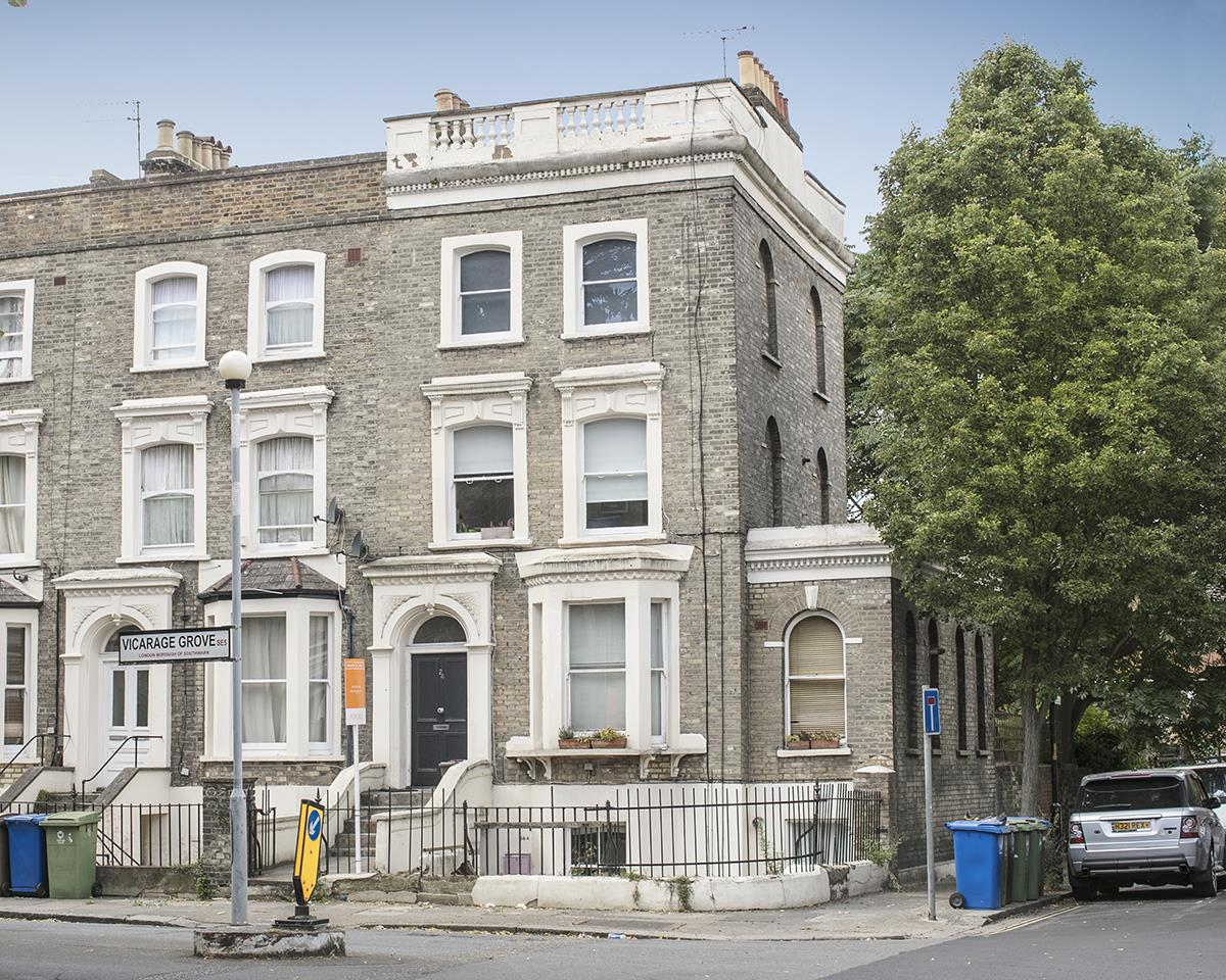 Flat - Conversion For Sale in Vicarage Grove, SE5 339 view3