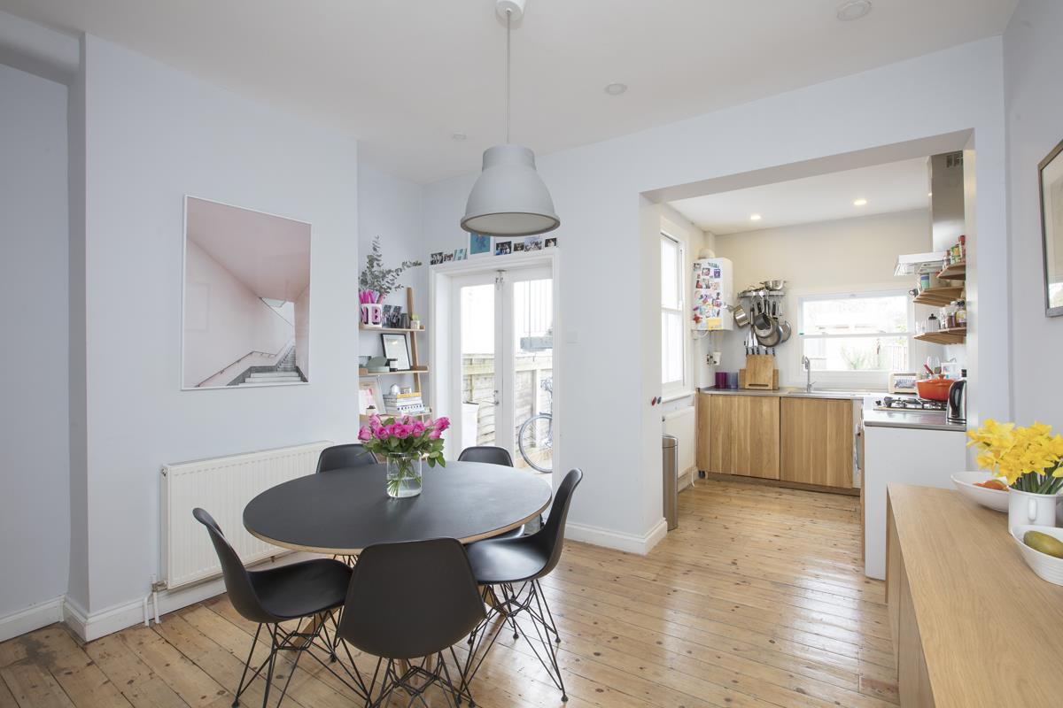 House - Terraced Sold in Waveney Avenue, SE15 263 view2