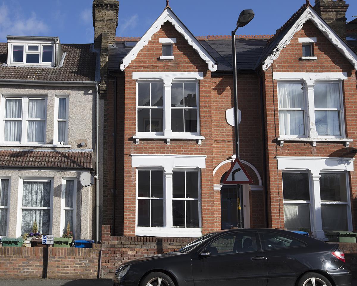 House - Terraced Sold in Waveney Avenue, SE15 263 view1