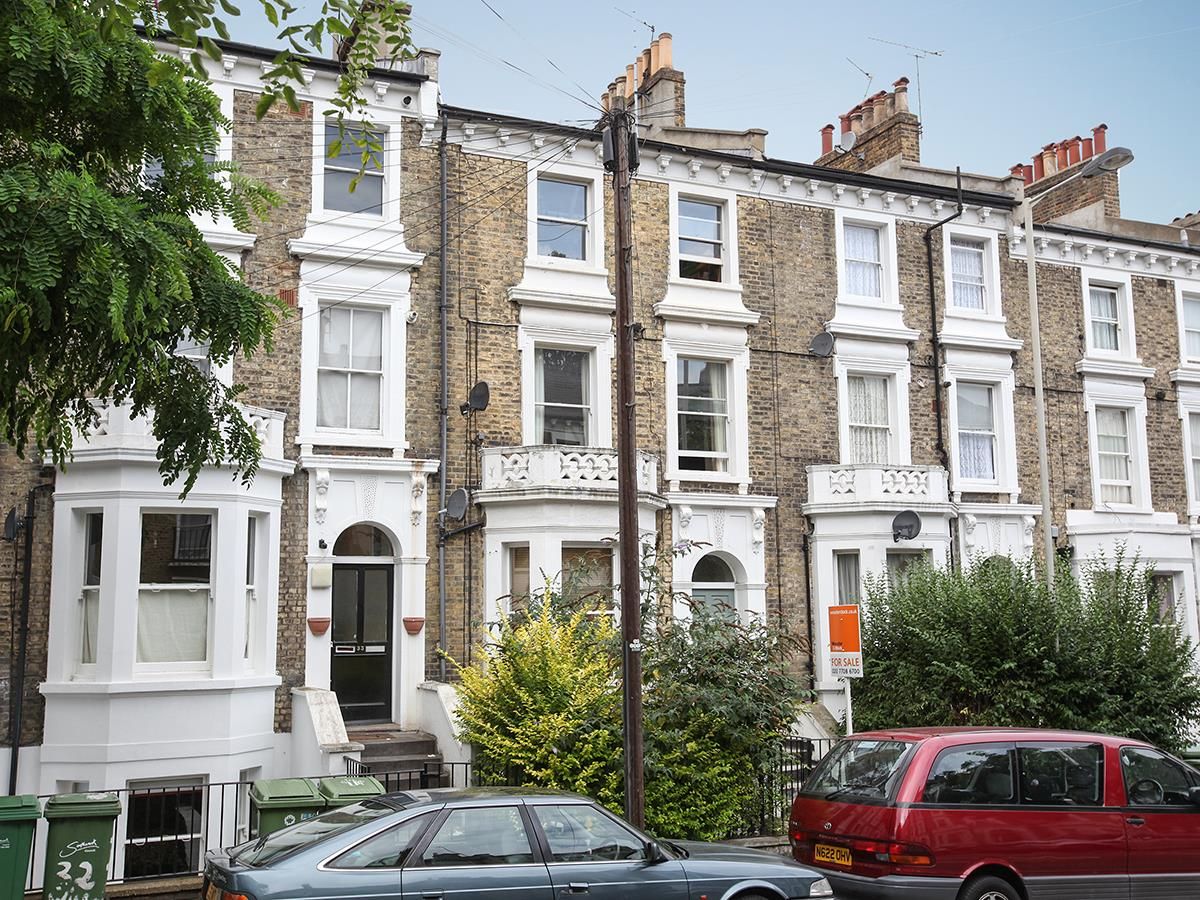 Flat/Apartment Sold in Wilson Road, SE5 286 view3