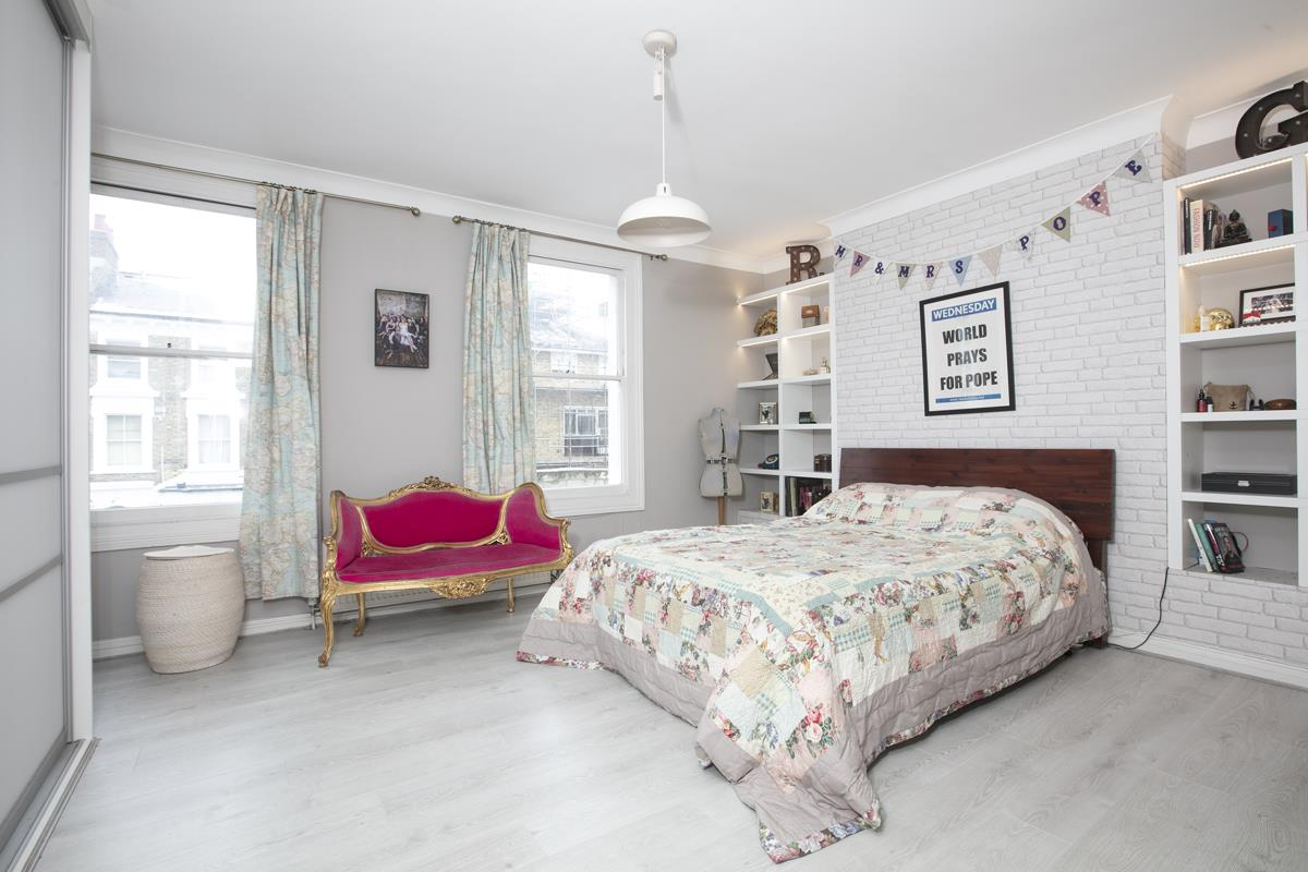 Flat/Apartment Sold in Wilson Road, SE5 286 view10