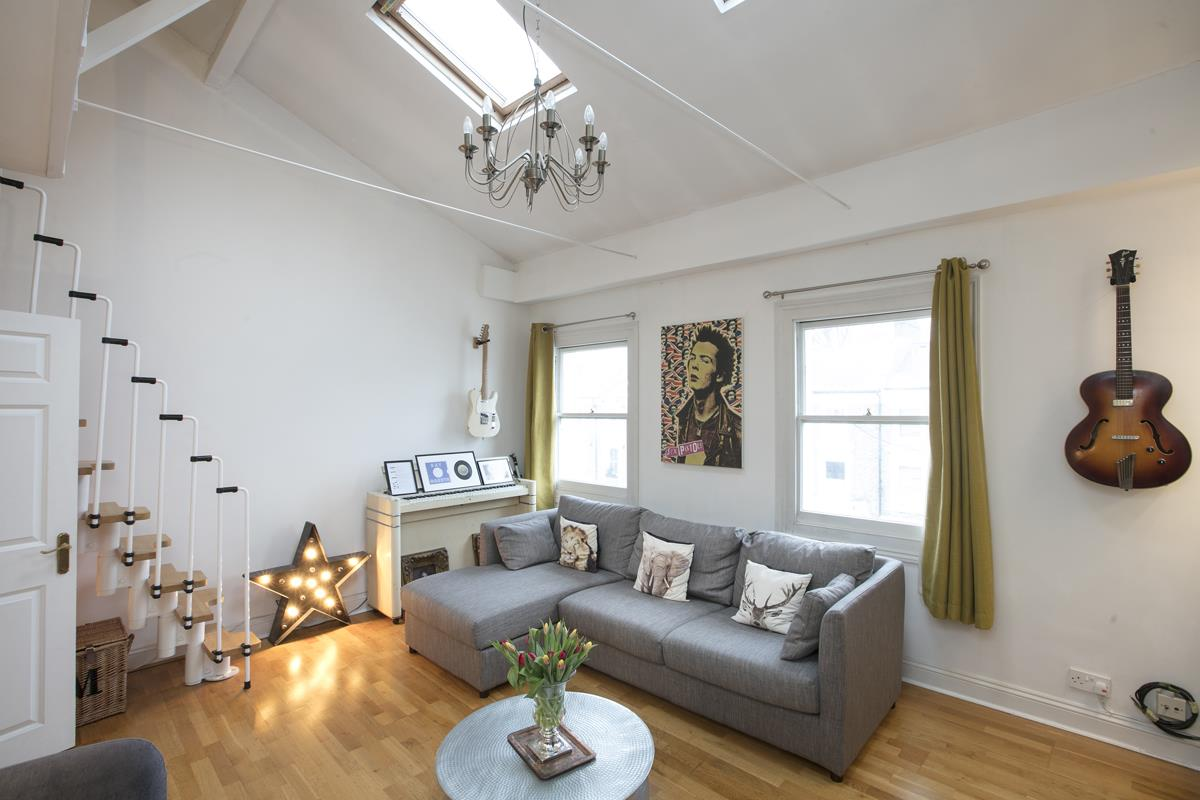 Flat/Apartment Sold in Wilson Road, SE5 286 view8