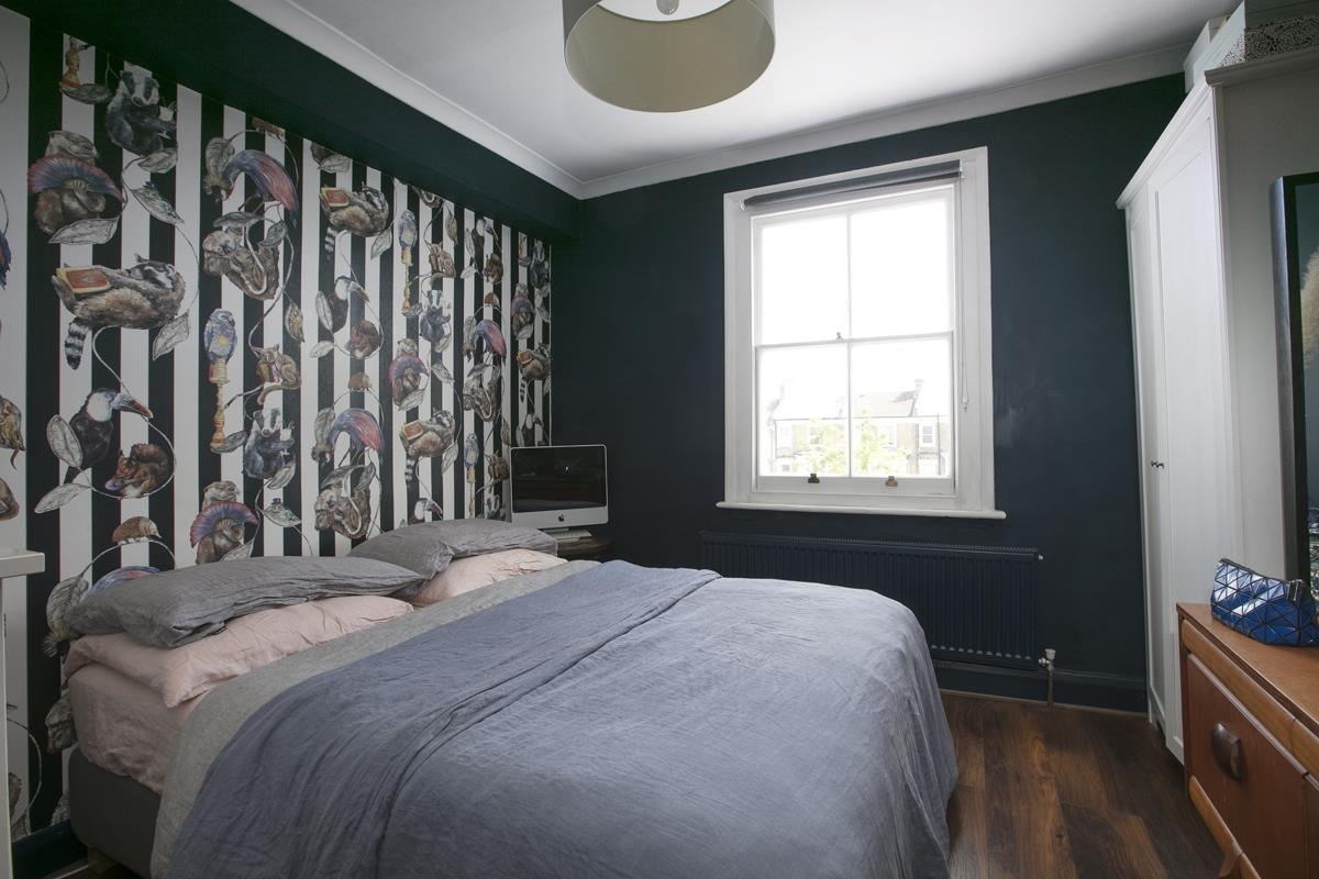 Flat - Conversion Sold in Wilson Road, SE5 323 view6