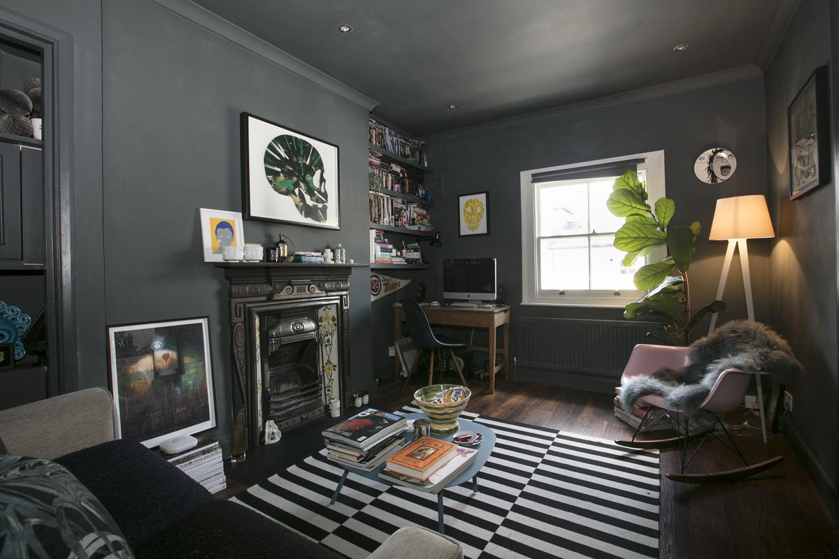 Flat - Conversion Sold in Wilson Road, SE5 323 view2