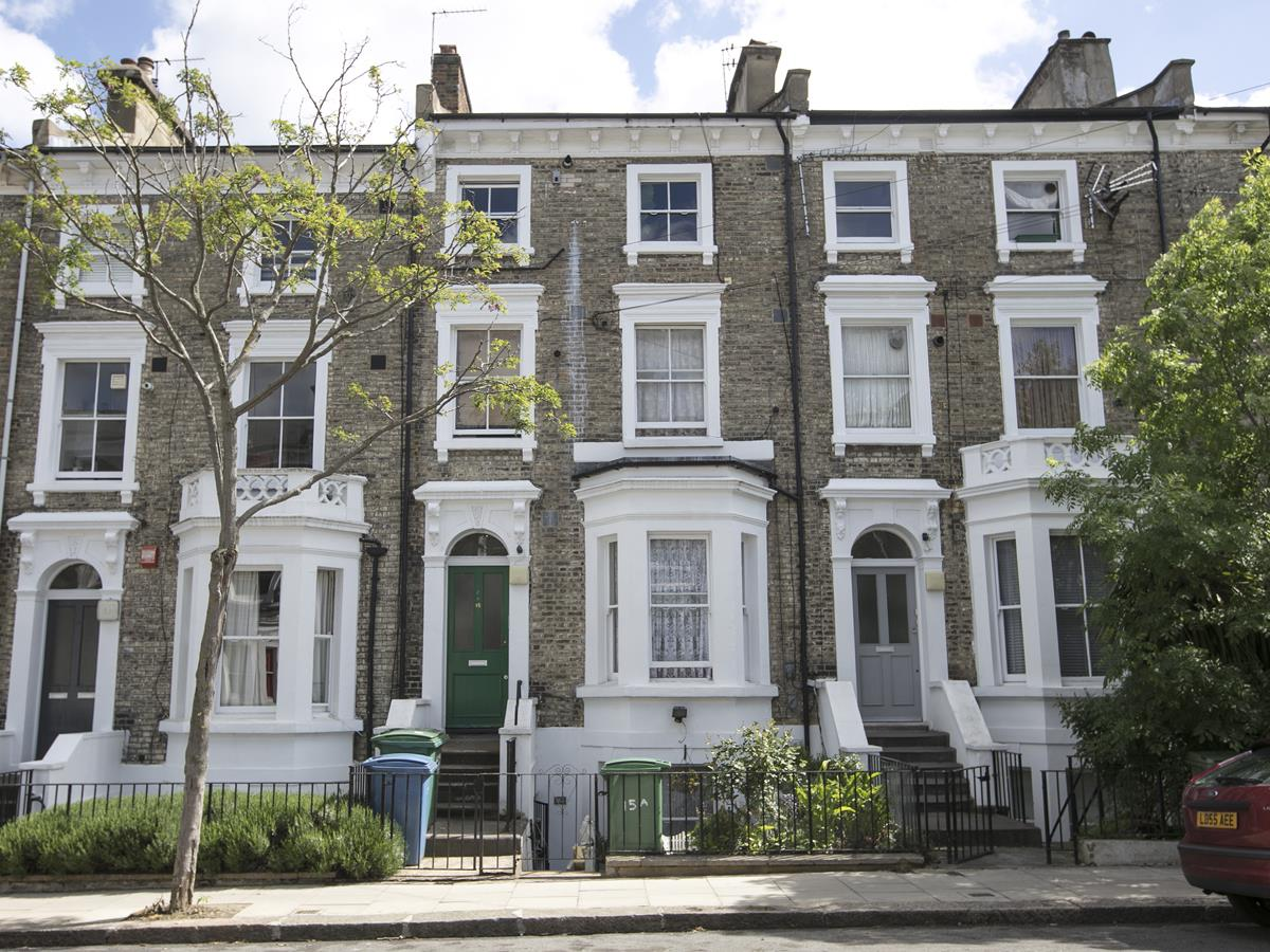 Flat - Conversion Sold in Wilson Road, SE5 323 view1